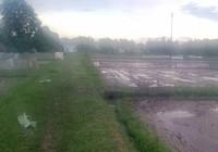 Trú mưa ngoài đồng, 7 người bị sét đánh