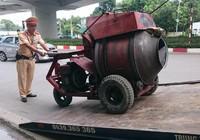 Hà Nội xử lý gần 2.000 xe cồng kềnh trong 1 tuần