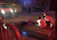 Hà Nội: Một thanh niên nghi bị sát hại giữa đêm