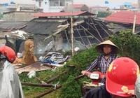Nổ lớn tại Thái Bình, 2 người tử vong