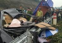 Tai nạn kinh hoàng trên cao tốc, tài xế tử vong tại chỗ