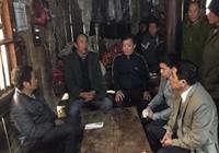 Kinh hoàng: Chém chết 3 người trong một nhà rồi tự tử