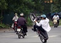 9 trường hợp vi phạm sẽ bị tịch thu xe máy