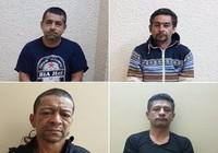 Công an bắt nhóm trộm tại 30 quốc gia