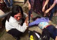 Triệu tập nhiều người đánh 2 phụ nữ vì nghi bắt cóc