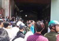 Thông tin chính thức vụ cháy 8 người chết tại Hà Nội