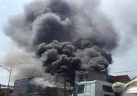 Cháy khủng khiếp ở Hà Nội: 8 người tử vong