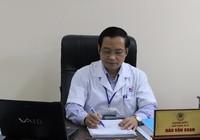 Giám đốc BV C Thái Nguyên đột tử trong phòng làm việc