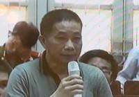 Ninh Văn Quỳnh được triệu tập, tòa nghỉ sớm