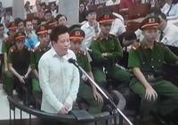 Hà Văn Thắm cùng đồng phạm nói lời sau cùng