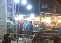 Hà Nội: Thiếu niên 16 tuổi bị đâm chết tại chợ hoa