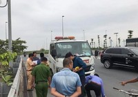 Xe cứu hộ tông chết 2 phụ nữ, 1 người nguy kịch