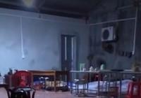 Chém nữ chủ quán tử vong rồi đóng cửa tự sát