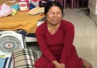 Nữ giúp việc bạo hành dã man bé gái 'rất nóng tính'