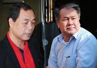 Hoàn tất cáo trạng truy tố ông Trầm Bê, Phạm Công Danh