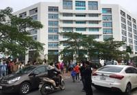 Đóng cửa đơn nguyên làm 4 trẻ chết tại BV Bắc Ninh