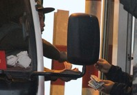 Những 'chiêu độc' của tài xế qua trạm BOT quốc lộ 5
