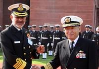 Trung Quốc không mời Nhật Bản dự lễ duyệt hạm quốc tế
