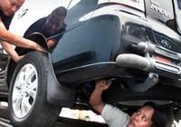 Toyota VN sẽ dừng sản xuất ôtô?