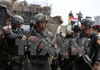 IS bắn 4 chỉ huy cấp cao vì bỏ chạy khi giao tranh với quân đội Iraq