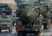 Chi tiêu quân sự: Trung Quốc, Nga tăng, Mỹ giảm