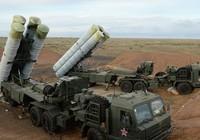Nga bất ngờ đưa 'rồng lửa' S-400 tới Viễn Đông