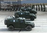 Điểm danh dàn vũ khí Nga ở lễ duyệt binh Ngày Chiến thắng