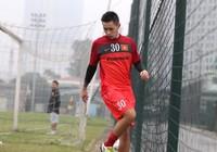 Michal Nguyễn bất ngờ được gọi vào đội tuyển VN