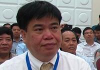 Phó cục trưởng Đường sắt trúng tuyển Cục trưởng