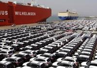 Đừng vội mua xe, ôtô Hàn sắp đồng loạt giảm giá