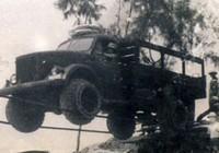 Thực hư chuyện lái xe trên dây cáp vượt Trường Sơn trong chiến tranh