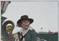 Tìm thấy manh mối kho báu huyền thoại của cướp biển