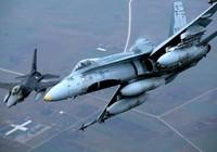 Các quốc gia Bắc Âu tập trận không quân cực lớn