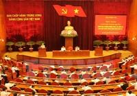 Hội nghị triển khai phương hướng nhân sự Ban Chấp hành TW Đảng