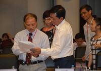 Bộ trưởng Thăng khẳng định 'không đóng cửa sân bay Tân Sơn Nhất'