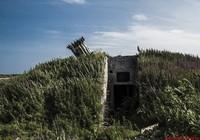Bí ẩn căn cứ hải quân bị bỏ hoang của Liên Xô