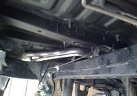 Có nên xịt phủ gầm xe ô tô?