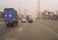Ô tô ngược chiều cao tốc đưa người đi cấp cứu có bị phạt?