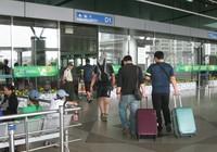 Cung cấp đường dây nóng tại các sân bay