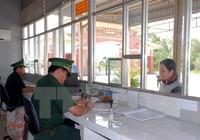 Chủ tịch UBND tỉnh Long An gửi công hàm về vụ gây rối ở biên giới