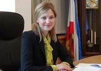 Nữ tướng trẻ tuổi nhất của nước Nga