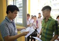 Thí sinh quên thi được thi lại, Bộ Giáo dục đã vi phạm quy chế?