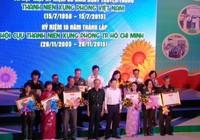 Kỷ niệm 65 năm ngày truyền thống thanh niên xung phong Việt Nam