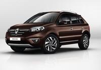 Hãng xe Renault báo giá và công bố mẫu logo mới nhất năm 2015