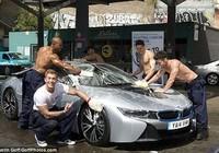 Bạn đã biết cách rửa xe ô tô sao cho sạch ?