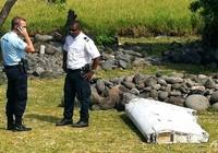 Tìm thấy mảnh vỡ máy bay nghi của MH370