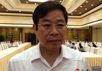 """Bộ trưởng Nguyễn Bắc Son: Không có """"vùng cấm"""" về thông tin sức khỏe lãnh đạo"""