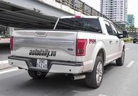 Đừng nhầm làn đường khi chạy xe ô tô bán tải