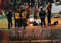 Thái Lan gửi điện thăm hỏi về việc công dân Việt Nam bị thương