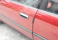 Cách phát hiện xe đã được 'tút lại' sau tai nạn